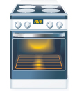 stove maintenance Airdrie