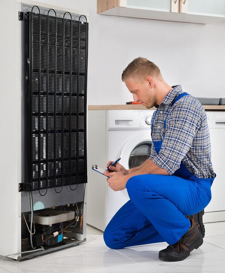 Emergency Appliance Repair Airdrie