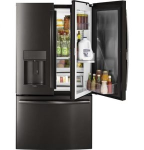 Airdrie refrigerator repair